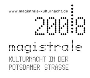 magistrale Logo 2008 sw